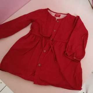 Blouse Kids MIKI 3y
