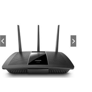 brand new Linksys EA7500 Max-Stream™ AC-1900 MU-MIMO Gigabit Router sale!