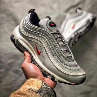 Nike Airmax 97 Authentic