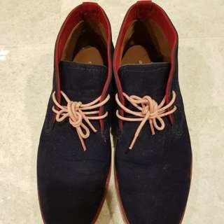 Designer Shoe / High Cut / Boots