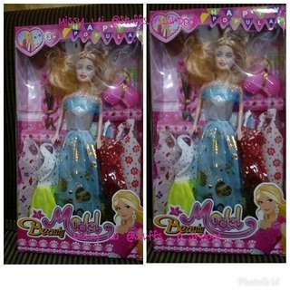 Beauty Model DoLL- BarbieLIKE