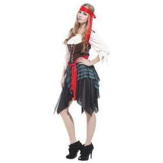 Costumes Pirate