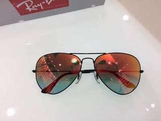 太陽眼鏡🕶️Ray Ban 3025中號