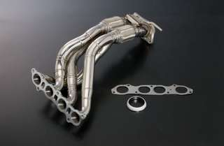 Full JS Racing Exhaust for FD2R