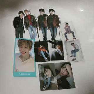[wtt] wanna one to nct