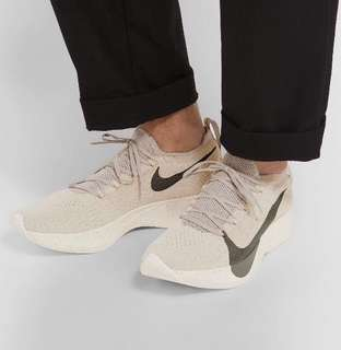 全新 Nike full set ZOOM VAPOR STREET FLYKNIT SNEAKERS
