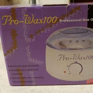 Pro-Wax 100 Wax Warmer/Heater