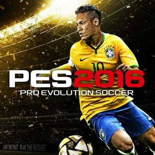 Pes 2016 Pro Evolution Soccer Winning Eleven