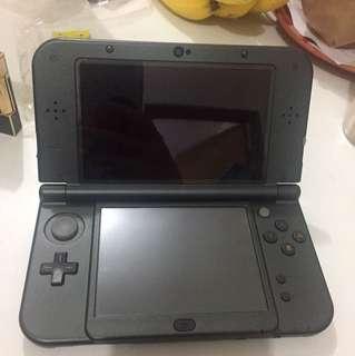 日版 New 3DS