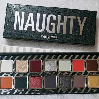 Naughty Eyeshadow