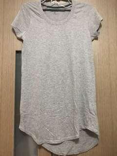 Body T-Shirt Dress (Set of 2)