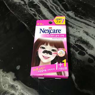 Nexcare Blackhead Pore Strip