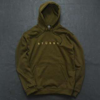 Sweater Stussy BM Ori (import)