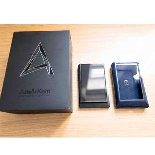 AK300 Astell & Kern DAP