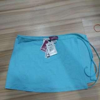 Swim skirt brand wave zone size M