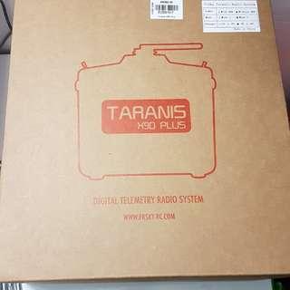 RC Controller TARANIS X9D PLUS