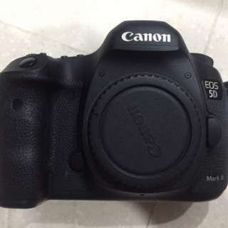 Canon 5D Mark 3 Body Only