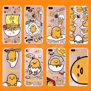 蛋黃哥手機殼(可訂製任何型號)