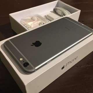 Iphone 6 64GB Factory Unlock
