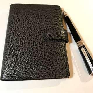LV diary