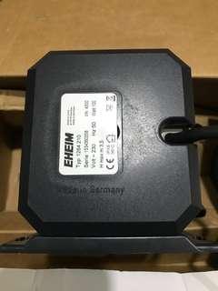 EHEIM 1264 Universal Pump(BNIB)