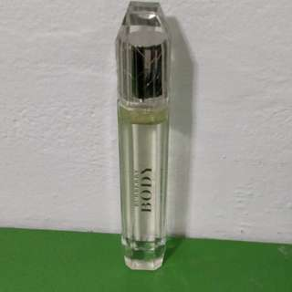 BURBERRY BODY EAU DE TOILETTE PERFUME-85 ML