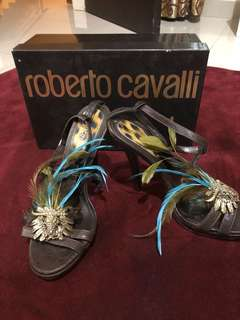 Roberto cavalli authentic