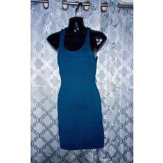 BNWOT FOREVER 21 DRESS