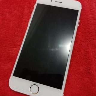 Iphone 6 64gb mulus batangan