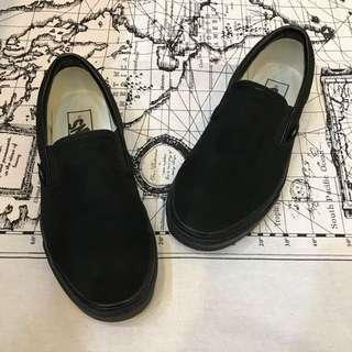 Vans Classic Slip-On 全黑懶人鞋