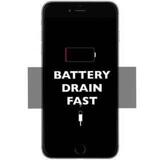 Pertukaran lcd battery murah2