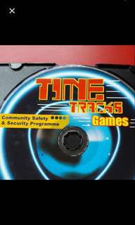 Time track games