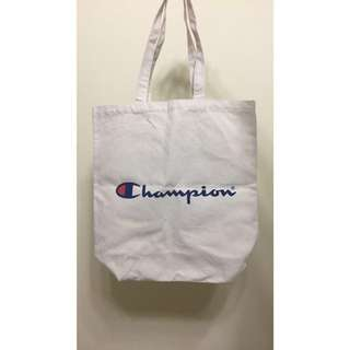 Champion 白色布袋[最後一個]‼️