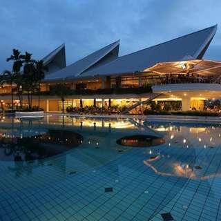 REPUBLIC OF SINGAPORE YACHT CLUB MEMBERSHIP