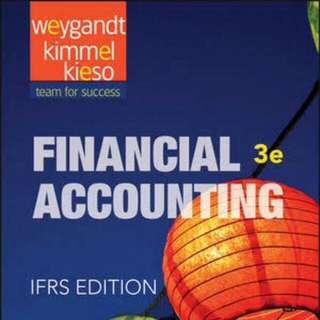 Accounting principle 1