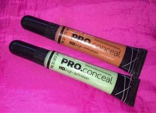 L.A. Girl Pro.Conceal HD definition concealer