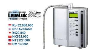 Machine Kangen water