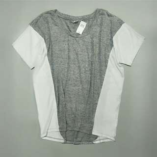 GAP Two Color Tone Tee