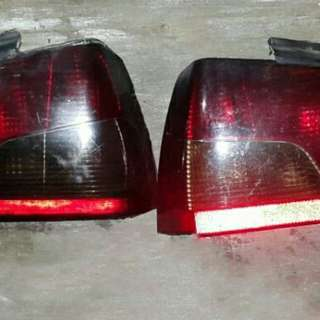 Proton Waja OEM Tail Lamp