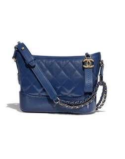 Chanel Gabrielle bag mini size💙