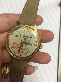 軍錶一个 纪念版