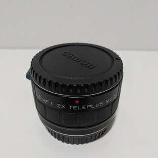 Kenko 2x Teleconverter (Canon EF)