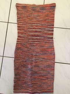 BCBG Tube Dress/Skirt