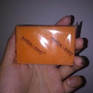 6️⃣5️⃣g 👽Kojie san (Kojic acid soap)👽