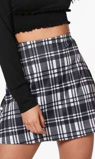 Boohoo Skirt
