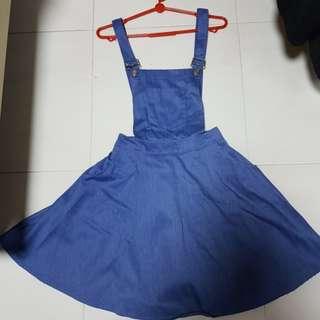 Ladies Jumpsuit in blue( Brand New)