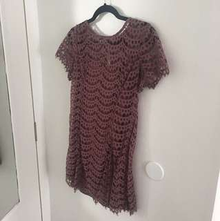 Forever 21 A-Line Dress - Medium