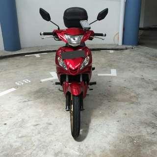 Yamaha Spark 135 Clutch