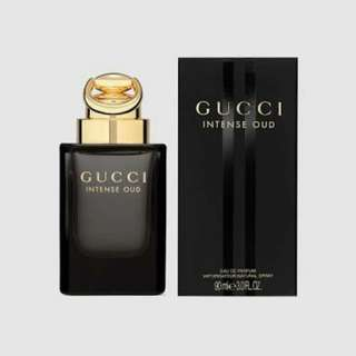 Gucci intense