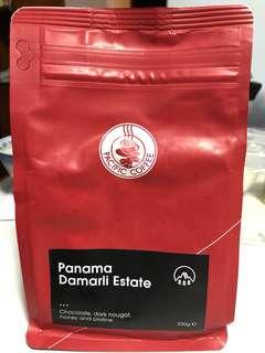 Panama Damarli Estate form USA (Pacific Coffee)